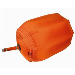 GIS/E20 Bags - Iris Stop Secondary Bag