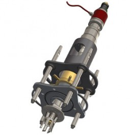 System 3 Drill & Tap (Pneumatic)