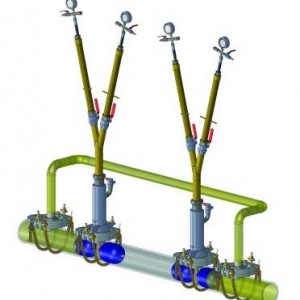System 1 Twin Bagtube