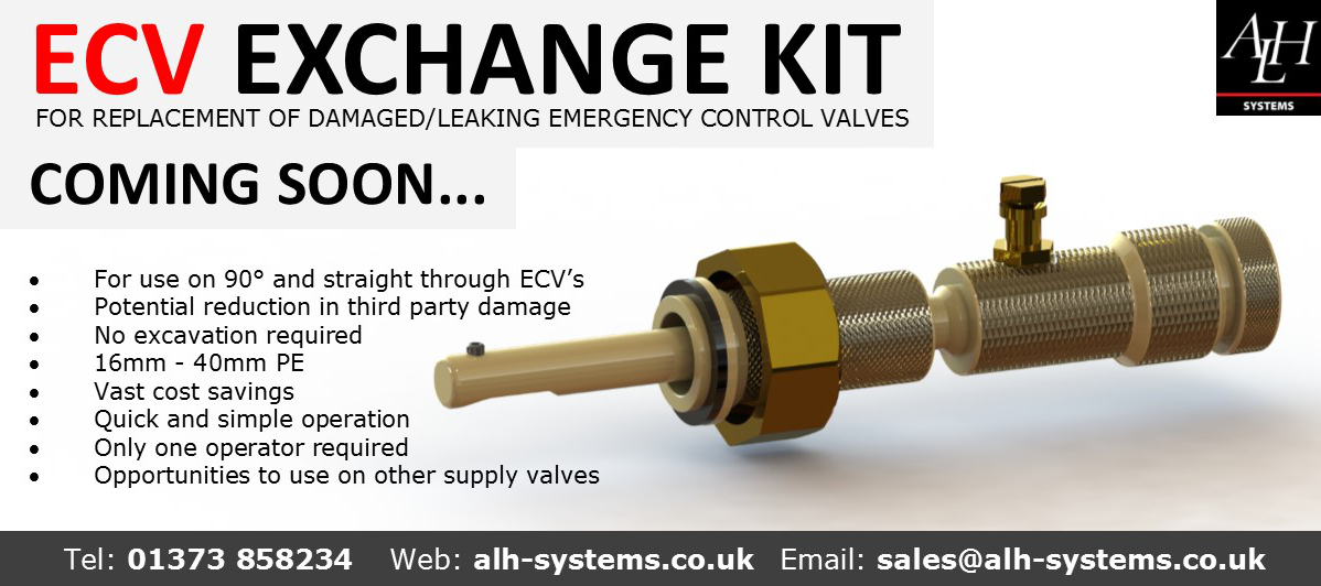 ECV Exchange Kit